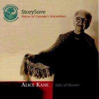Tales of Wonder, par Alice Kane