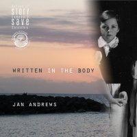 Written in the Body by Jan Andrews