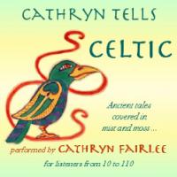 Cathryn Tells Celtic