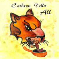 Cathryn Tells All