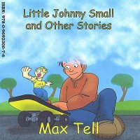 Little Johnny Small and Other Stories - CD
