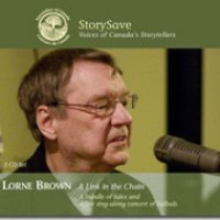 A Link in the Chain, par Lorne Brown