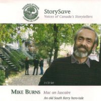 Mac an Iascaire, by Mike Burns