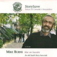 Mac an Iascaire, par Mike Burns