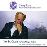 Stories of Cape Breton, by Jim St. Clair
