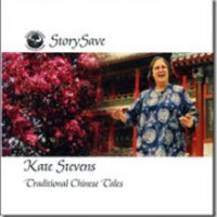 Traditional Chinese Tales, par Kate Stevens