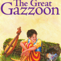 The Great Gazoon