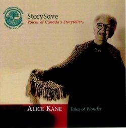 Tales of Wonder, by Alice Kane
