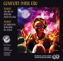 Tohio! La Tradition Africaine du Conte par Comfort Ero
