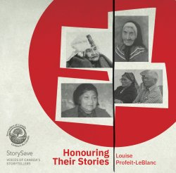 Wakefield, QC: The Official Quebec Launch of Louise Profeit-LeBlanc's StorySave album, Honouring Their Stories