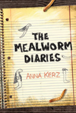 The Mealworm Diaries