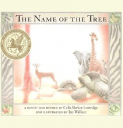 The Name of the Tree, An African Folktale