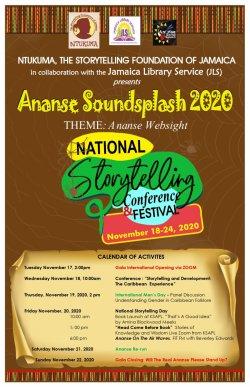 Ananse Soundsplash 2020