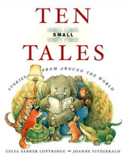 Ten Small Tales; A Collection of Folk Tales