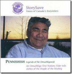 Legends of the Omushkigowak, by Pennishish
