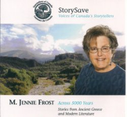 Across 5000 Years, by M. Jennie Frost