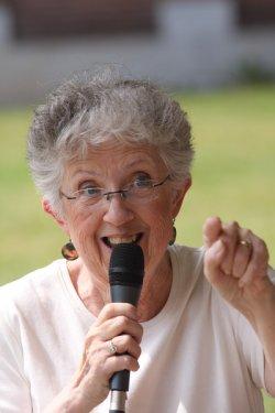 Passing of Joan Meade