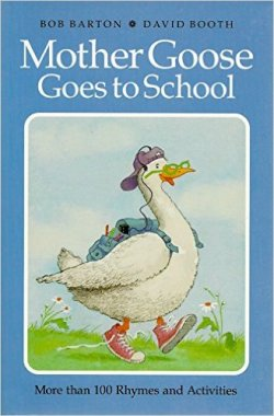 Mother Goose Goes To School