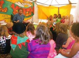 Festivals de contes du Canada