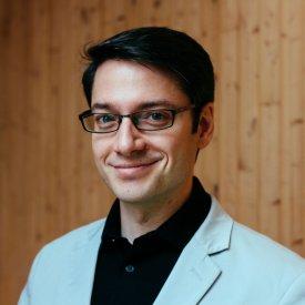 Alexandre Matte