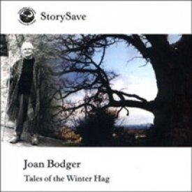 Joan Bodger