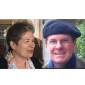 Jack Howard, Susan Boucaud