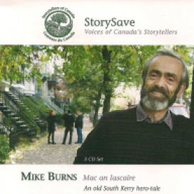 Mike Burns