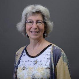 Elaine O'Reilly