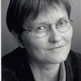 Judith Poirier