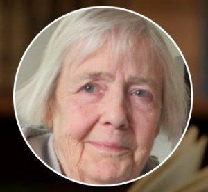 Donna Stewart Passing (d. April 3, 2020)