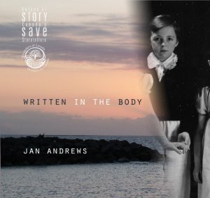 Ottawa Launch of Jan Andrew's Written in the Body