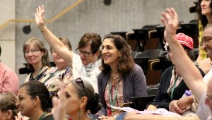 Call for Proposals, Conference 2019