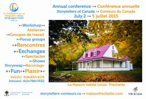 Where Languages Meet, Conference 2015