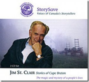 Congratulations Jim St. Clair!