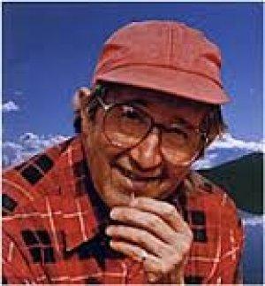 Rene Fumoleau, StorySave teller, has passed away