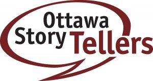 Ottawa Storytellers Newsletter: Telling Times December 2015