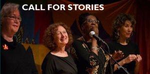 2017 Toronto Storytelling Festival - Call for Stories