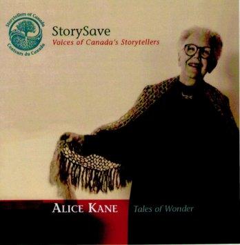 Alice Kane