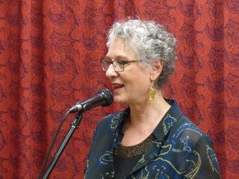 Brenda Byers
