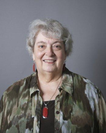 Marva Blackmore