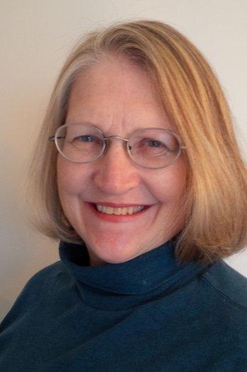 Valerie Sprenger