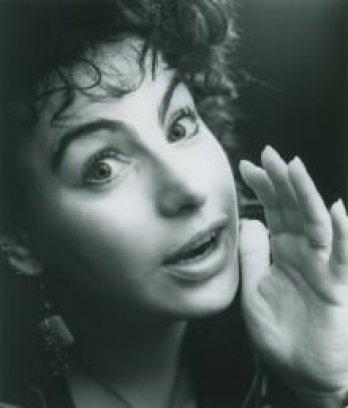 Wendy  Berner
