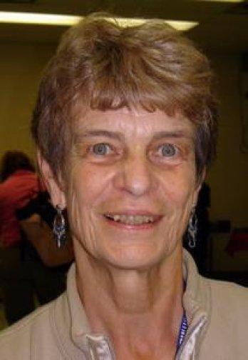 Phyllis Davison