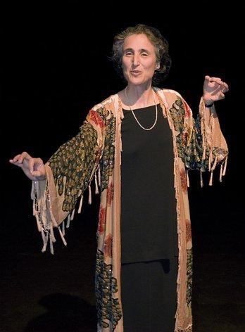 Shoshana Litman