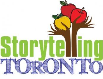Storytelling Toronto