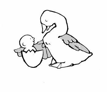 Parent-Child Mother Goose Program