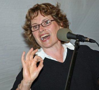 Mary-Eileen McClear