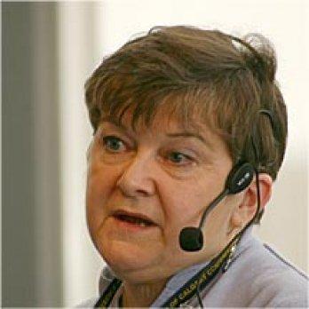 Marie Anne McLean
