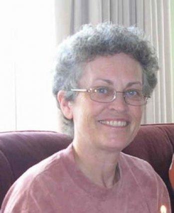 Anne Nagy
