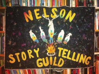 Nelson Storytelling Guild